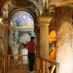 Bin yıllık tarihe özel koruma