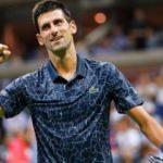 Djokovic üst üste 11. kez yarı finalde!