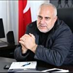 Dünya ve Suriye Türkmenleri Buluşma Şöleni'ne doğru