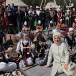 Emine Erdoğan'dan Kırgızistan ziyareti paylaşımı