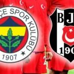 F.Bahçe ve Beşiktaş milli yıldız için kapışıyor!