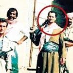 Metin Temel Paşa'nın K.Irak'taki fotoğrafları ortaya çıktı