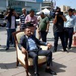 CHP'de koltuk kavgası! İhraç talep edildi