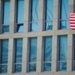 Önce Mısır şimdi de... ABD elçiliklerinde alarm