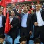 4 Bakan Trabzon'da gönülleri fethetti
