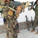 Terör örgütü PKK'dan okullara baskın