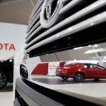 Toyota, 1 milyon aracını geri çağıracak