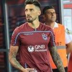 Jose Sosa: 'Hedefimiz şampiyonluk'