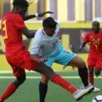 U18'ler Belçikya'ya mağlup