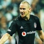Vida için Beşiktaş'a bir teklif daha!