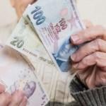 Yaşlılık maaşı ne zaman yatacak? 65 yaş aylığı nasıl alınır?