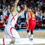 Karadağ-Türkiye maçının yeri değişti