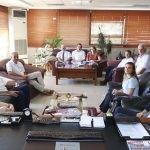 Mersin'de iş gücü kalitesini artırma çalışması