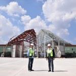 Balıkesir Merkez Havalimanı yeni terminal binası inşaatı