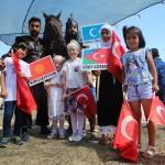 Dünya ve Suriye Türkmenleri Buluşma Şöleni