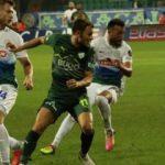 Rizespor ile Bursaspor kazanamamaya abone