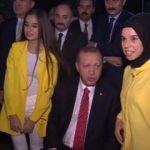 Başkan Erdoğan'dan piknikçilere sürpriz