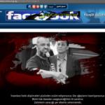 Türk hackerlar'dan Mısır'a siber saldırı