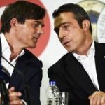 Cocu'dan Ali Koç yorumu: 'Ayrıldım çünkü...'