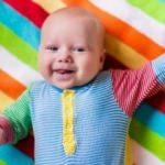 Bebeklerde renklere göre kişilik analizi