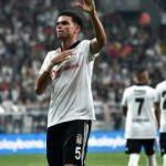 Beşiktaş'ın golcüsü Pepe: 'İmza atarken...'