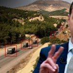 Bölge Türkiye'nin kontrolünde! Çok tehlikeli adım