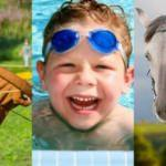Çocuklara Peygamberimiz (SAV)'in sünnetini sevdiren sporlar