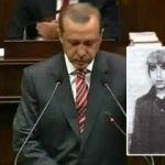 Erdoğan ağlayarak okumuştu: 12 Eylül şehidi...