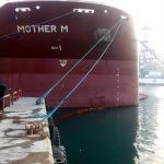 Denizi kirleten gemilere para cezası