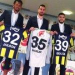 F.Bahçe'nin yeni transferlerinden iddialı açıklama