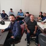 CÜ Teknokent'te girişimcilik kursu