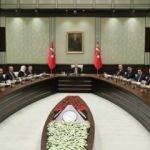 Tüm gözler Ankara'da! Kritik toplantı başladı