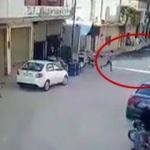 İdlib'de sivillerin üzerine bomba yağdı!