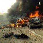 Irak'ta kanlı saldırı! Çok sayıda ölü ve yaralı var