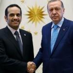 Katar Türkiye'yi örnek gösterdi: Bu iş onlar çözer