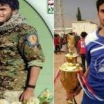 Ülkenin ünlü futbolcusuydu! Çatışmada öldü
