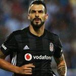 Beşiktaş resmen açıkladı! 'Negredo...'