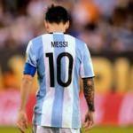 'Lionel Messi bir bebek gibi ağlıyordu!'