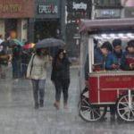 Meteoroloji'den İstanbul için sel uyarısı!