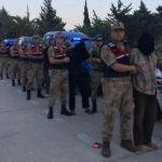 MİT Suriye'de 9 teröristi daha paketledi!