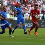 Sivas'ta gol düellosu! Kazanan çıkmadı