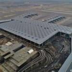 Son açıklama geldi! Yeni Havalimanı'nın ismi...