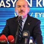 Soylu: Karadeniz'de PKK'yı çökerttik!