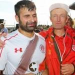 Türk futbolcu Serdal Almanya'da tarihe geçti!