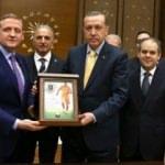 'Türk futbolcuların sözleşmesi TL'ye dönecek'