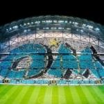 UEFA'dan Marsilya'ya seyircisiz oynama cezası