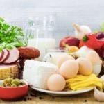 Yorgunluğa neden olan besinler