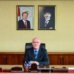 Uşak Üniversitesi Rektörü Prof. Dr. Savaş: