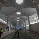 3. Havalimanı ile ilgili yeni gelişme! 28 kişi...
