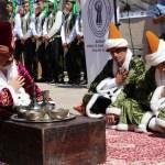 Burdur'da Ahilik Haftası kutlandı